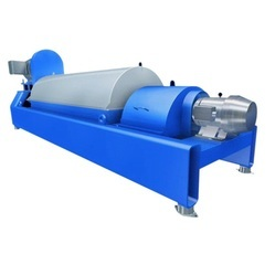 Excel Decanter Centrifuge Vessels