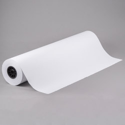 AM Large Width Plotter Paper for Garment Size 72 Inch X 200 Yds, GSM: Less than 80