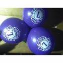 Lions Advertising Printed Balloon