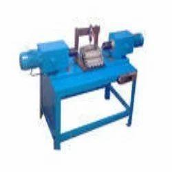 Mild Steel Dual Head Riveting Machine