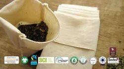 Oeko Tex Certified Cotton Tea Bag