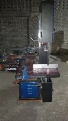 Bandsaw Attached Wood Working Machines, 2 To 5 Hp