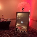 Magic Mirror Photo Booth for Rental service