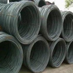 Mild Steel LC Wire Rod