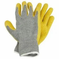 Everest Grip Seamless Safety Gloves