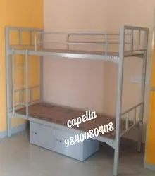 Capella Hostel Bunker Cot with Storage