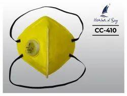 CC410 Respirator Mask