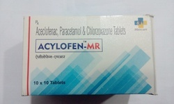 Acylofen -mr Tablet