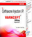 Ceftriaxone Injection  500mg
