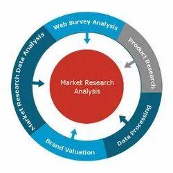 Offline Market Research Survey Service, in Local