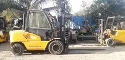 5000-6000 mm Forklift Rental