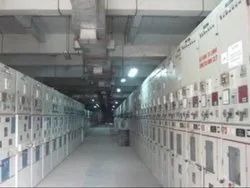 Indoor MV (33/11kV) Substation