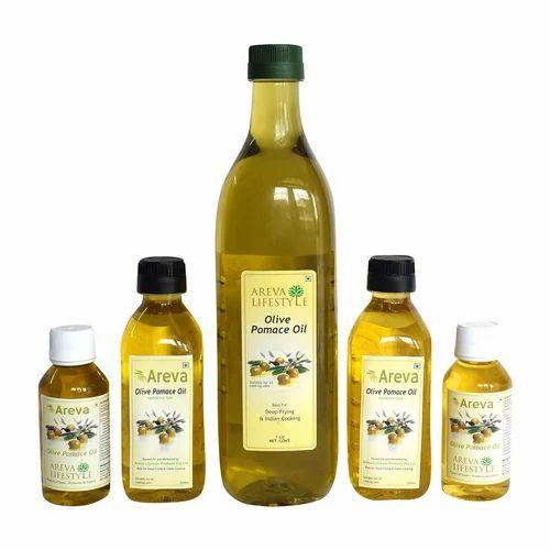 Oilve Oils - Olive Pomace Oil Wholesale Supplier from Delhi