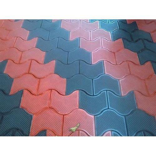 Garage Floor Interlocking Tiles At Rs
