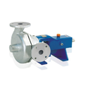 Side Suction Bare Shaft Pump