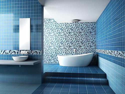 Bathroom Wall Tiles 5 10 Mm