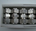 SS 316TI Hydraulic Fittings