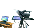 Teleprompter 22 Inch
