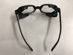 S Protection Clear Goggle