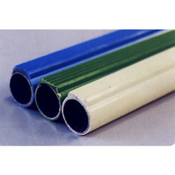 CR Slide Pipe, Thickness: 1.2 mm