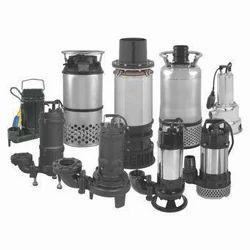 DP Pumps Sewage and Drainage Submersible Pumps