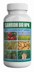 Liquid Consortia Bio Fertilizer