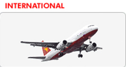 International Destinations Courier, Cargo and Premium Services