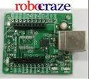 USB Explorer Electronic Boards