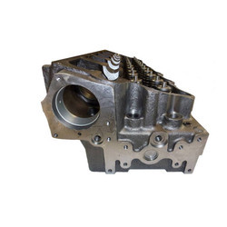 Cummins QSK Cylinder Head