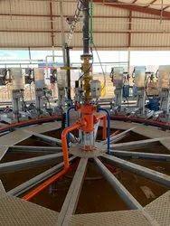 LPG Filling Carousel