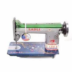 Ladli 95T10 Hand Operated Sewing Machine, Automatic Grade: Manual
