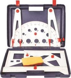 Geometrical Instruments Math Section