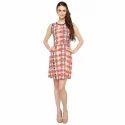 Short Midi Dress