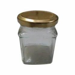 200 ml Glass Pickle Jar