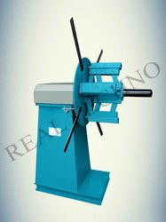 Heavy Duty Coiler Machine
