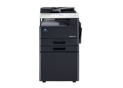 Konica Minolta Bizhub 165en Multifunction Printer