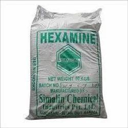 Hexamine Powder - 587-23-5 Manufacturers & Suppliers in India