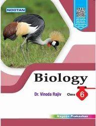 ICSE Biology-6