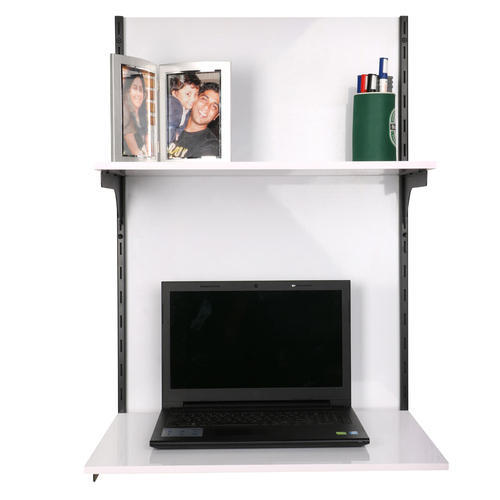 950mm X 85mm 650mm Wall Mounted Standing Desk