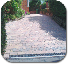 Residential Commercial Driveways