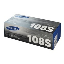 Samsung MLT-D108S Toner Cartridge