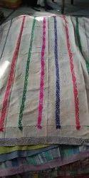 Designer Printed Vintage Kantha Quilt