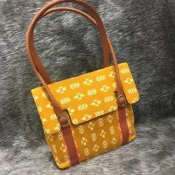 Ikat Handbag