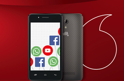 Micromax Bharat 2 Ultra Mobile Phones