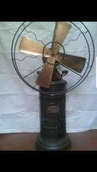Antique Kerosene Fan