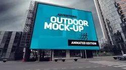Indoor And outdoor Advertising