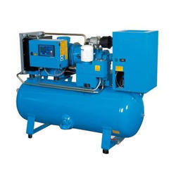 AMC Service for Air Compressor