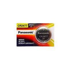 CR2477 Lithium Coin Batteries