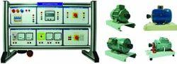 Motor Generator Trainer-IV