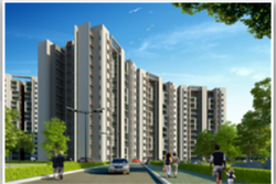 3 BHK Flats Construction Service